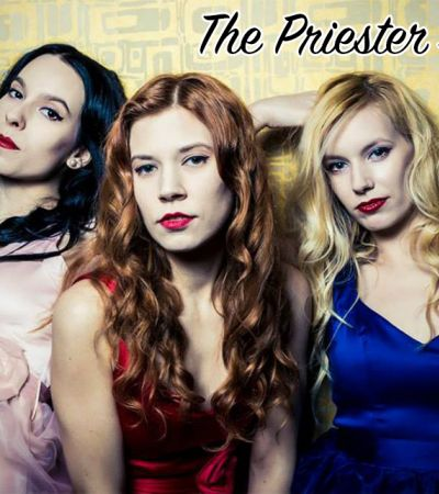 The Priester Sisters